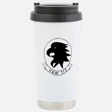 VAW 113 Black Eagles Travel Mug