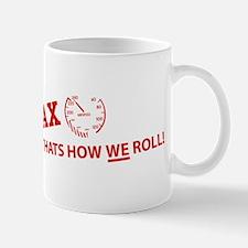 Vmax! Mug