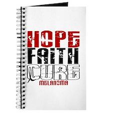 HOPE FAITH CURE Melanoma Journal