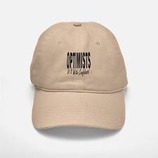 Optimists Baseball Baseball Cap