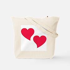 ENOUGH ALREADY I SURRENDER Tote Bag