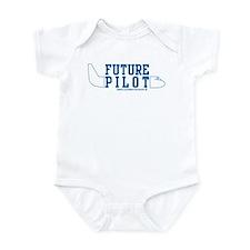 Future Pilot Infant Bodysuit