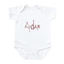 Aidan Body Suit