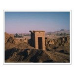 East Gate 15 x 19 inch Poster