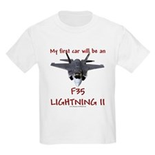 F35 Lightning II T-Shirt