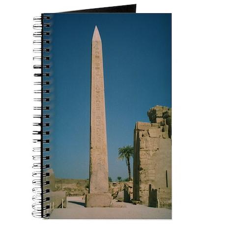 Obelisk Journal