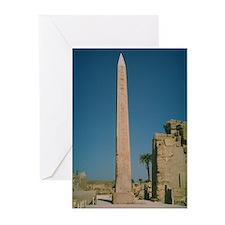 Obelisk Greeting Cards (Pk of 10)