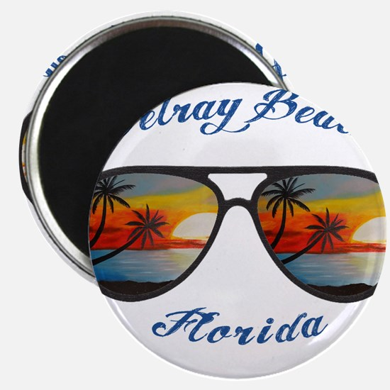 Florida - Delray Beach Magnets