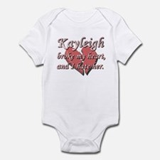 Kayleigh broke my heart and I hate her Infant Body