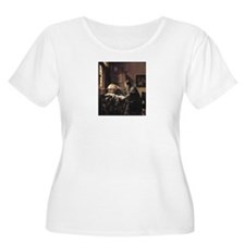 Vermeer T-Shirt