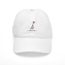 Run Simplicity Baseball Cap
