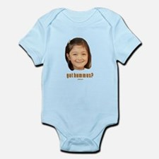 GOT HUMMOUS? Infant Bodysuit