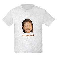 GOT HUMMOUS? T-Shirt