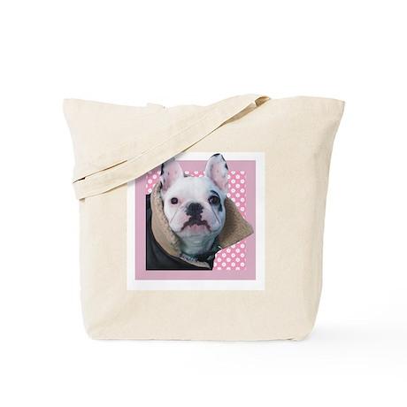 Fiona Binen 2 Tote Bag