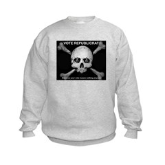 Section Name This is the nam Sweatshirt
