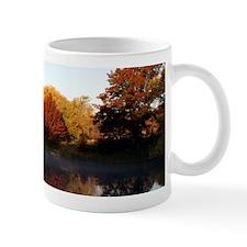 Psalm 46:10 Be Still... Small Small Mug