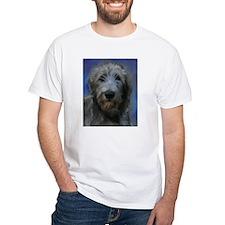 Cute Irish wolfhound Shirt