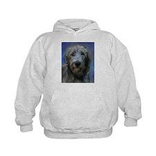 Unique Irish wolfhound Hoodie