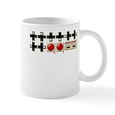 Konami: The Code Mug
