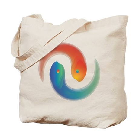 Ever Changing Tote Bag
