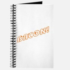 One word: Bacon! Journal