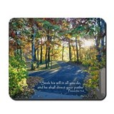 Inspirational Mouse Pads