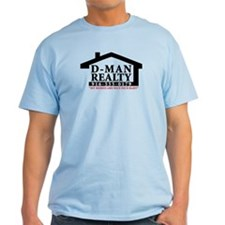 Stepbrothers Realty T-Shirt