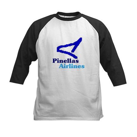 Pinellas 727 Kids Baseball Jersey