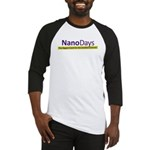 NISE Net NanoDays Baseball Jersey