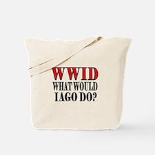 WWID Tote Bag