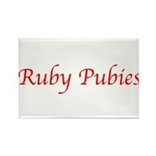ruby Magnets