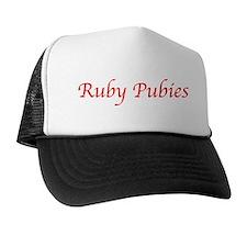 Cute Red heads Trucker Hat