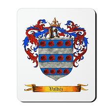 Valdez Mousepad