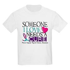 Needs A Cure THYROID DISEASE T-Shirt