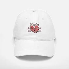 Karlee broke my heart and I hate her Cap