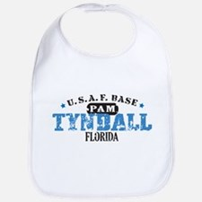 Tyndall Air Force Base Bib