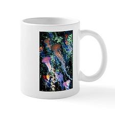 Jellyfish Forest Mug
