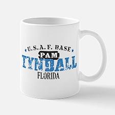 Tyndall Air Force Base Mug
