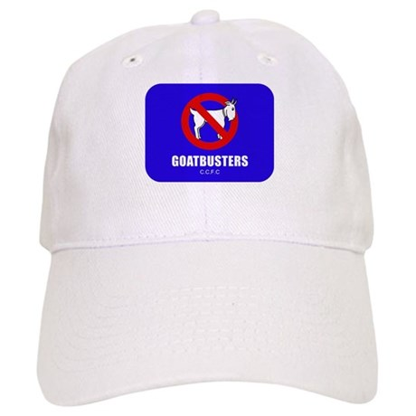 Goatbusters Cap