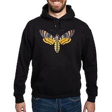 Death's Head Moth Hoodie