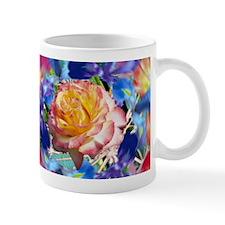Flower Dance 2 Mug