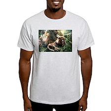 Lion Spirit T-Shirt