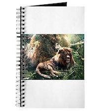 Lion Spirit Journal