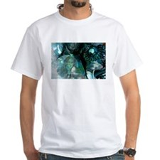 Ammonite Seascape Shirt