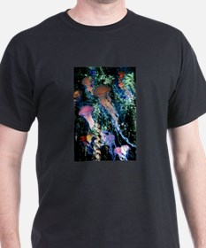 Jellyfish Forest T-Shirt