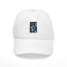 Jellyfish Forest Baseball Cap