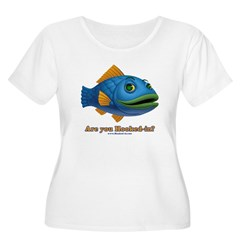 Are you Hooked-in? T-Shirt