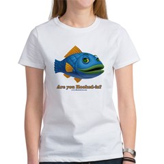 Are you Hooked-in? Tee