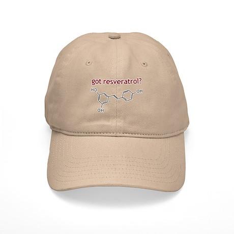 Got Resveratrol Cap