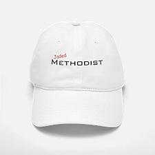 Jaded Methodist Baseball Baseball Cap